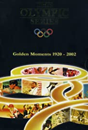 The Olympic Series: Golden Moments 1920-2002 Poster