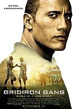 Gridiron Gang(2006)