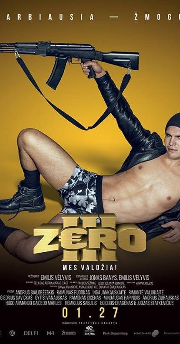 Zero III (2017)