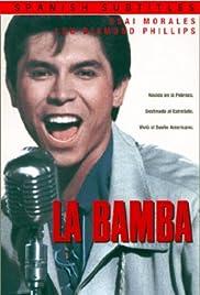 La Bamba(1987) Poster - Movie Forum, Cast, Reviews