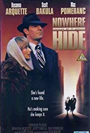 Nowhere to Hide(1994) Poster - Movie Forum, Cast, Reviews