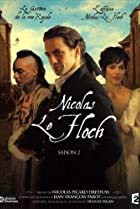 Image of Nicolas Le Floch: La larme de Varsovie