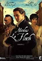 Primary image for Nicolas Le Floch