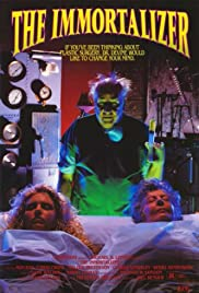 The Immortalizer(1990) Poster - Movie Forum, Cast, Reviews