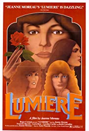 Lumiere Poster