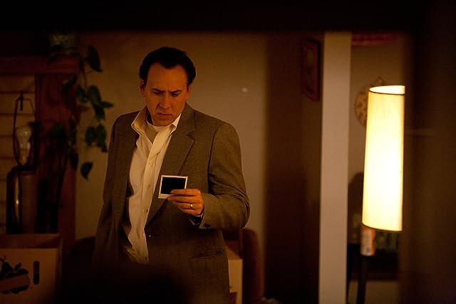 Nicolas Cage in The Frozen Ground (2013)