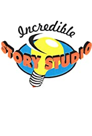 Incredible Story Studio Poster