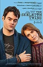 The Skeleton Twins(2014)