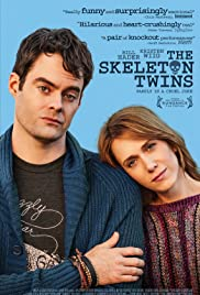 The Skeleton Twins 1080p | 1link mega latino