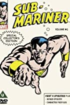 Image of The Sub-Mariner