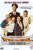 Image of Yrrol - En kolossalt genomtänkt film