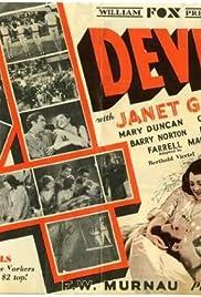 4 Devils(1928) Poster - Movie Forum, Cast, Reviews