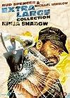 Extralarge: Ninja Shadow