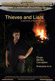 Thieves and Liars Poster