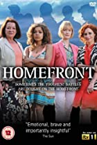 Homefront (2012) Poster