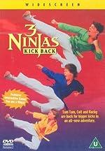 3 Ninjas Kick Back(1994)
