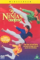 Image of 3 Ninjas Kick Back