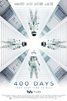 Image of 400 Days
