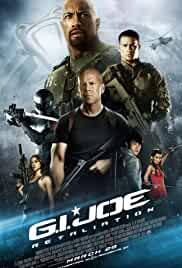 G I Joe Retaliation (2013) BRRip 480p 350MB Dual Audio ( Hindi – English ) MKV