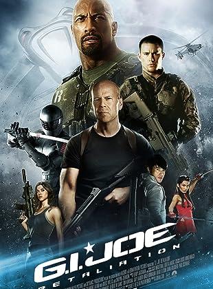 จี ไอ โจ 2 สงครามระห่ำแค้นคอบร้าทมิฬ - G.I. Joe: Retaliation