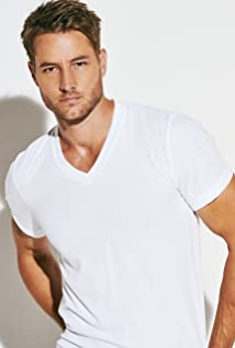 Aktori Justin Hartley