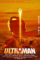 Image of Ultraman