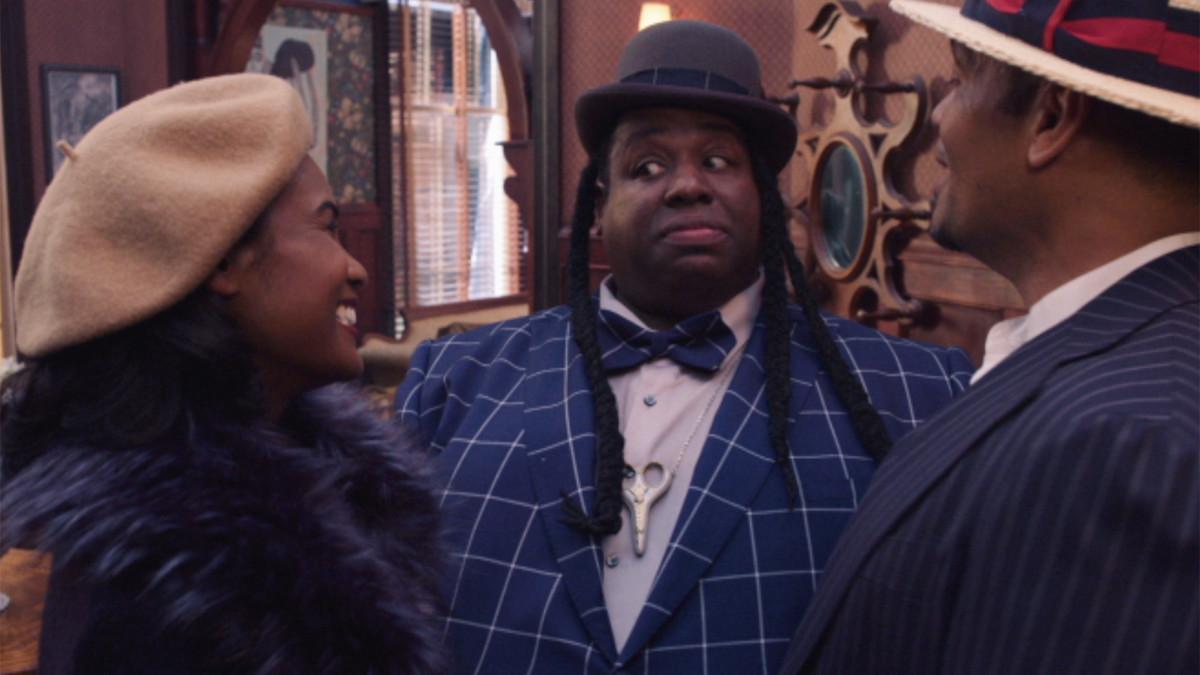 Superstition: Uncle Bubba | Season 1 | Episode 9