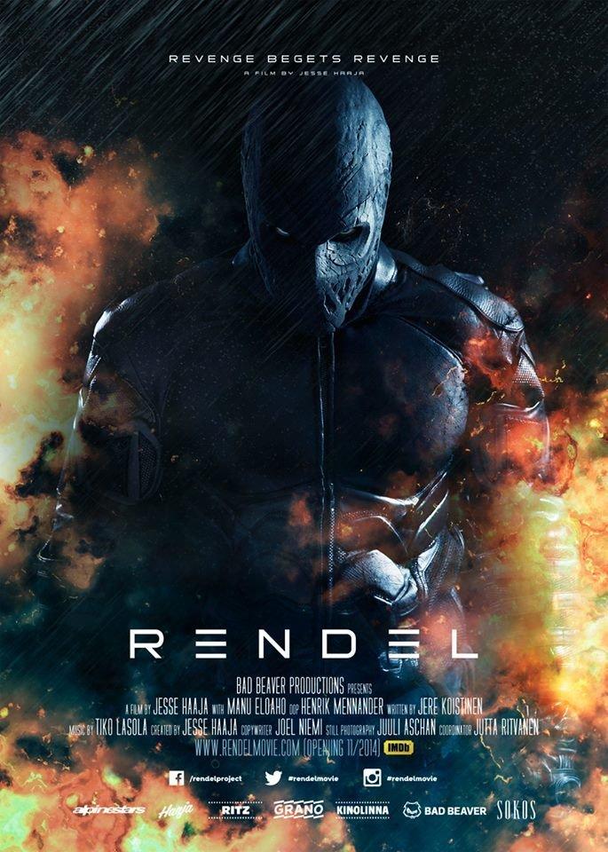 فيلم Rendel 2017 مترجم