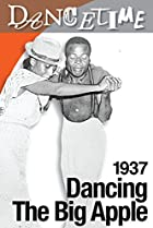 Image of Dancing the Big Apple 1937: African Americans Inspire a National Craze