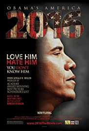 2016: Obama's America (2012) Poster - Movie Forum, Cast, Reviews