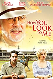How You Look to Me Poster