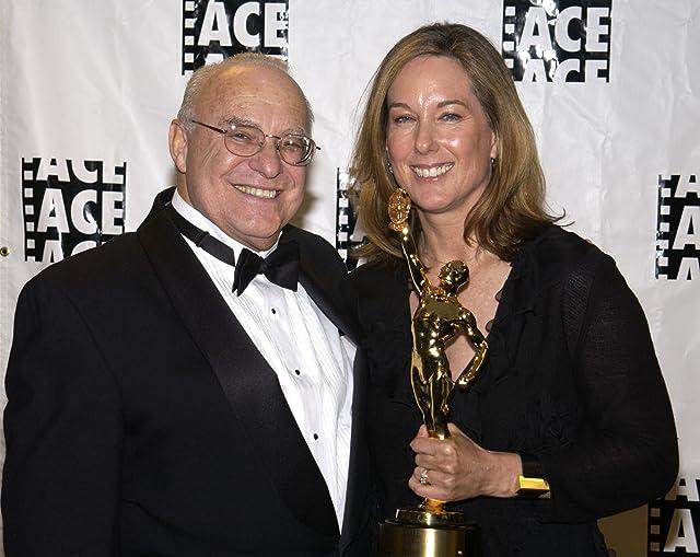 Kathleen Kennedy and Michael Kahn