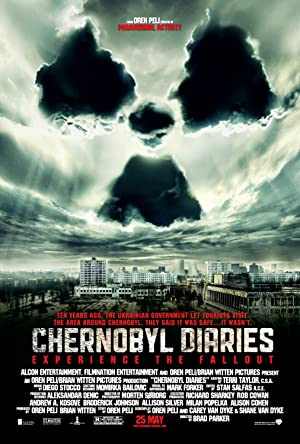 Picture of Chernobyl Diaries
