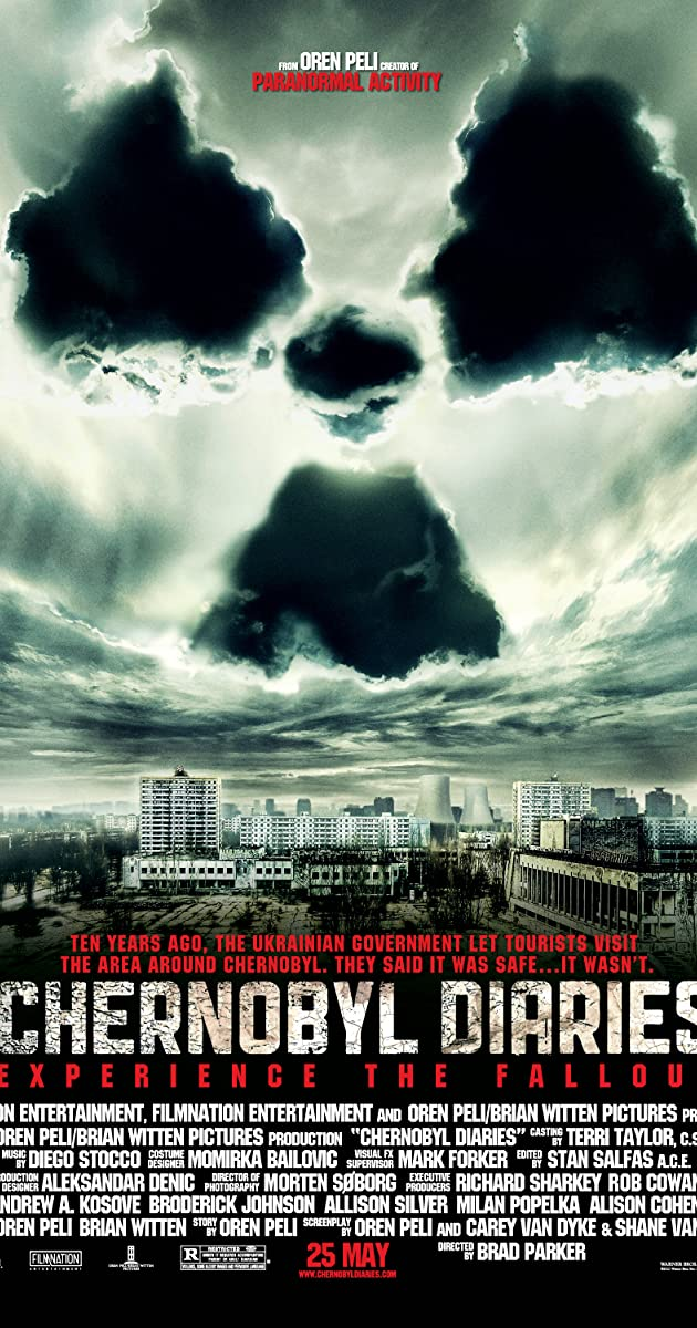 Chernobyl Mutations People