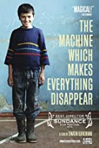 Image of The Machine Which Makes Everything Disappear