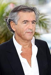 Bernard-Henri Lévy Picture