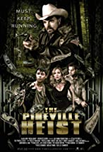 Primary image for The Pineville Heist