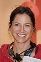 Image of Nadine Van der Velde