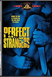 Perfect Strangers (1984) Poster - Movie Forum, Cast, Reviews