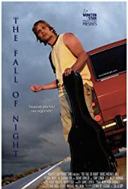 The Fall of Night Poster
