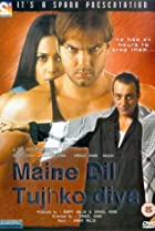 Image of Maine Dil Tujhko Diya