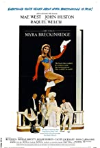 Primary image for Myra Breckinridge