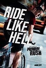 Premium Rush(2012)