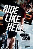 Premium Rush (2012) Poster