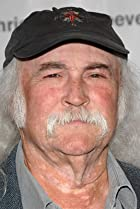 Image of David Crosby