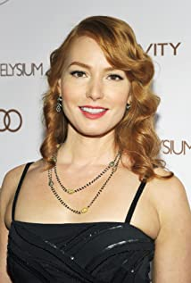 Alicia Witt earned a  million dollar salary - leaving the net worth at 10 million in 2017