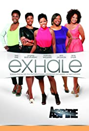 Exhale Poster