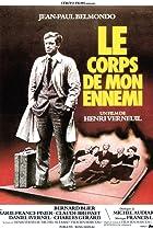 Image of Le corps de mon ennemi
