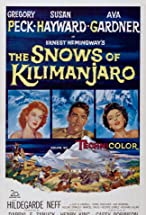 Primary image for The Snows of Kilimanjaro