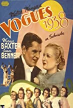 Primary image for Vogues of 1938
